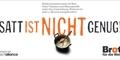 "Aktionsflyer 57. Aktion: ""Satt ist nicht genug!"" (PDF-Datei)"
