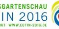 Logo Landesgartenschau 2016 in Eutin