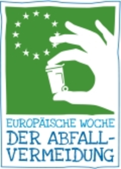 Logo Woche der Abfallvermeidung