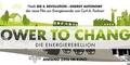 Filmpremiere Power to Change - Promotionbild