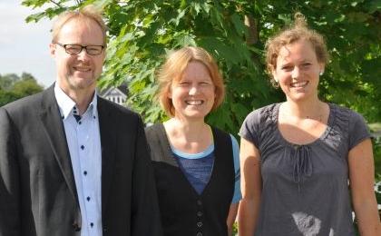 Ihr Team in Schleswig-Holstein